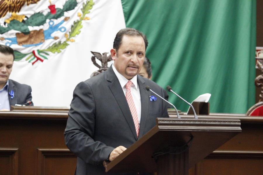 Raúl Prieto llama a fortalecer la cultura de donación de órganos