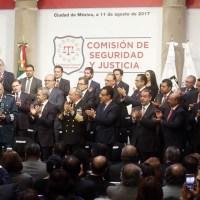 Reunión Ordinaria de la CONAGO