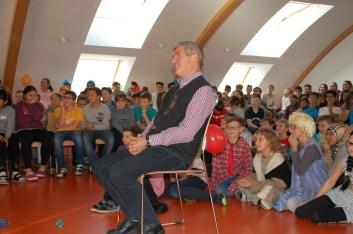 Johann Walder zum 60er