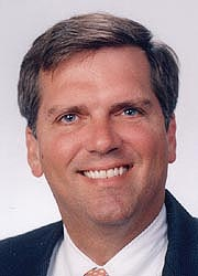[photo, William J. Frank, State Delegate]