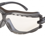 Altimeter Goggles with Earpieces