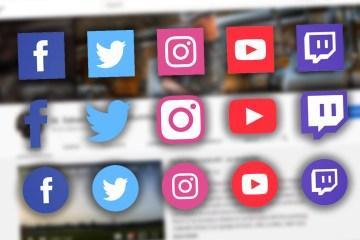 Seeking Advice on Social Media