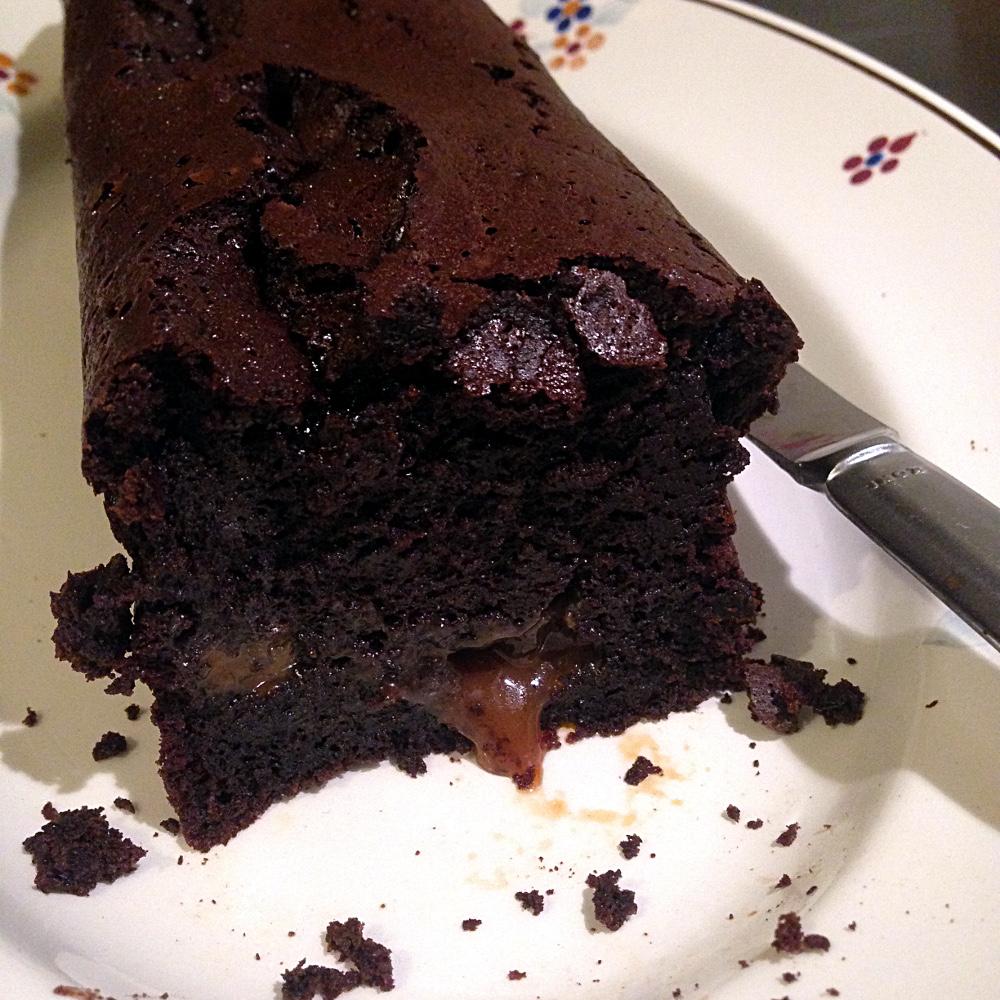Birthday Cake Caramel, Ms. Adventures in Italy, Sara Rosso