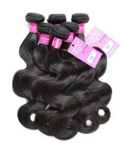 Body Wave Weave Human Hair Bundles 3