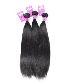 Straight Human Hair Weave 1