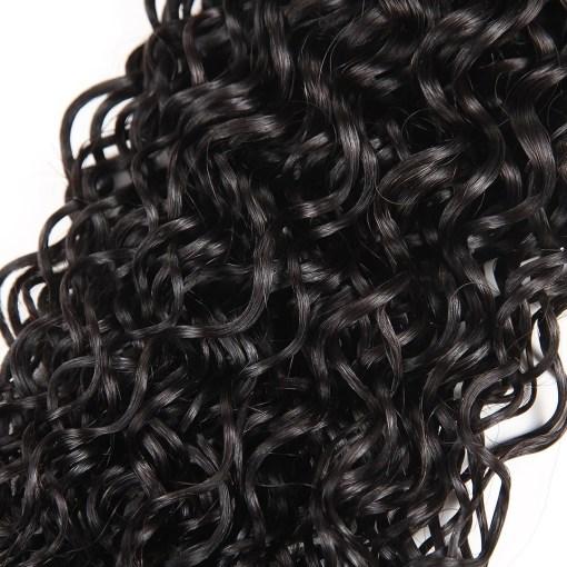 Water Wave Hair Weave Bundles 2