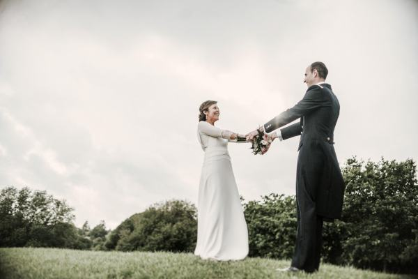 La BOda de Mer y Jose en Pazo de Cea · Fotógrafo de bodas_2257
