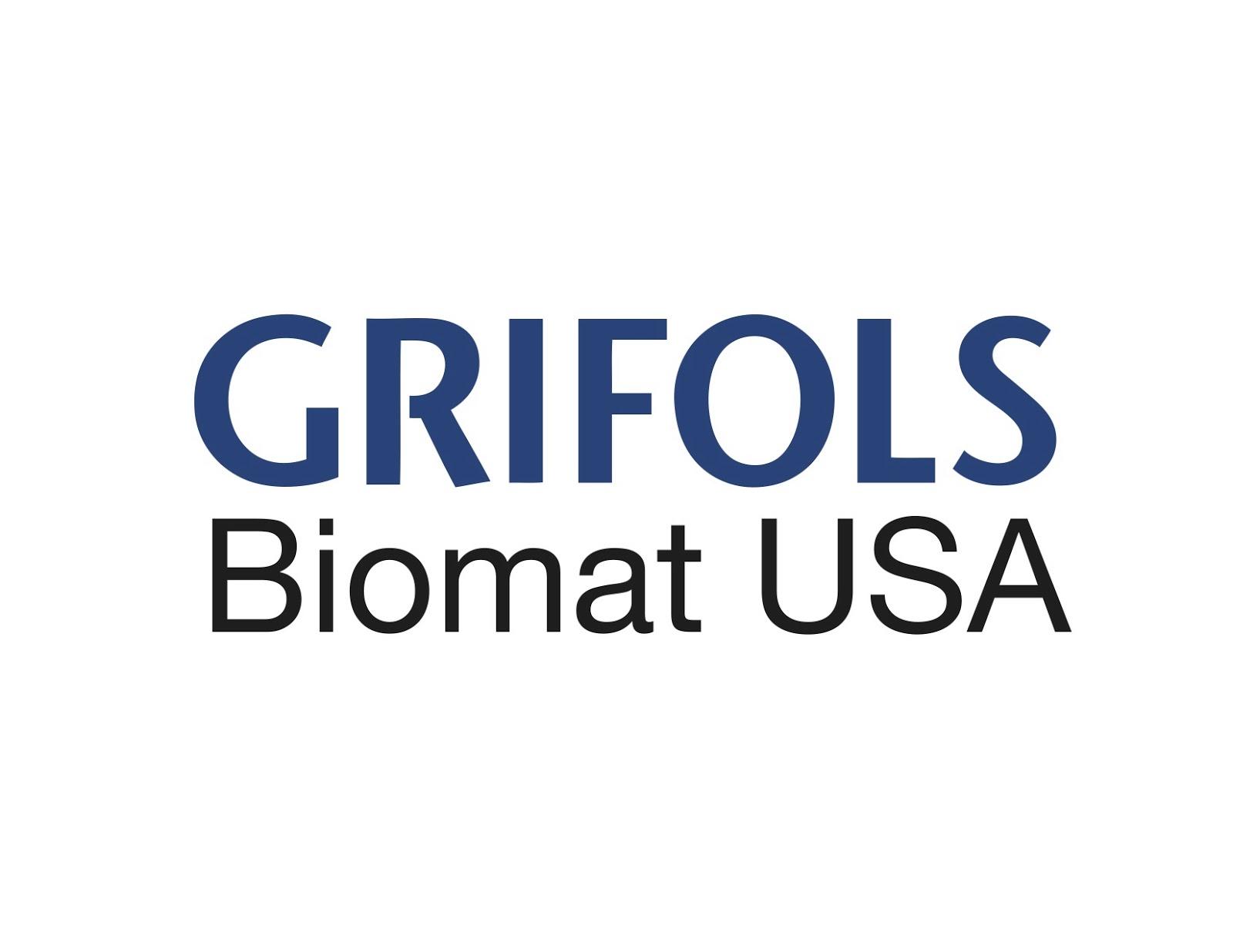 Image result for grifols inc