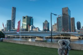 A Brisbane