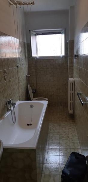 Bagno prima AMSB Casa