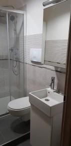 AMSB Casa - primo bagno