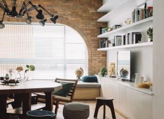 2018 MSBT設計「家」提案徵選 5/18-7/18 ★ 最大獎!全室窗簾0元!