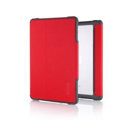 STM dux iPad 5th AP red