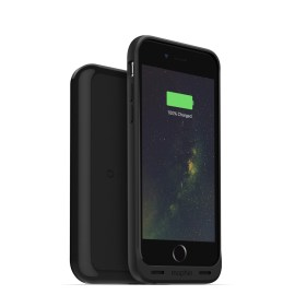 mophie juice pack wireless for iPhone 6 Black