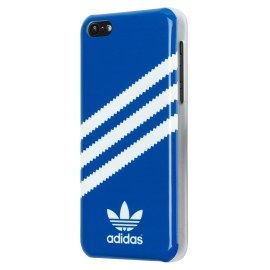 adidas Originals iPhone 5c Case Blue/White