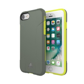 adidas Performance Solo Case iPhone 8 Solar Yellow