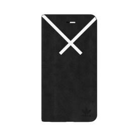 adidas Originals XBYO Booklet Case iPhone 8 Plus Black