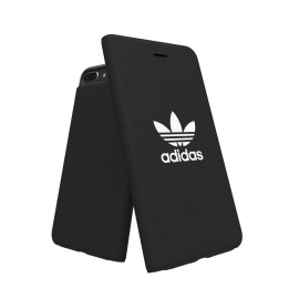 adidas Originals adicolor Booklet Case iPhone 8 Plus Black