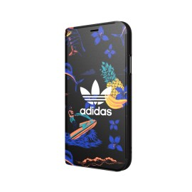 adidas Originals Beach Booklet case iPhone X Black