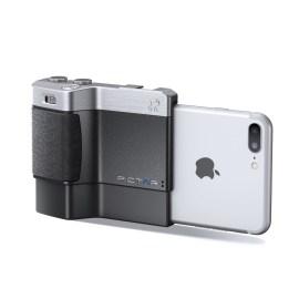 【取扱終了製品】miggo PICTAR ONE PLUS iPhone Camera Grip