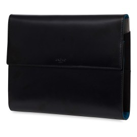 KNOMO KNOMAD Air Zip Leather