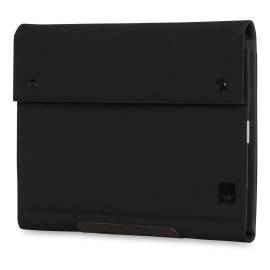 KNOMO KNOMAD Fabric 12 Organiser Charcoal