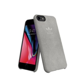 adidas Originals ULTRASUEDE Case iPhone 8 Grey
