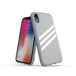 adidas Originals Moulded Case GAZELLE iPhone XR Grey