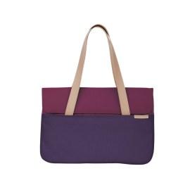 【取扱終了製品】STM grace deluxe sleeve 15 dark purple