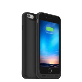 mophie juice pack reserve for iPhone 6 Black