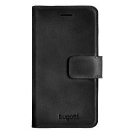 bugatti Booklet Case Belt iPhone 7 Zurigo Black