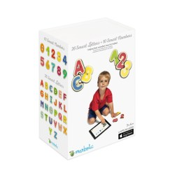 marbotic Bundle Smart Letters & Smat Numbers