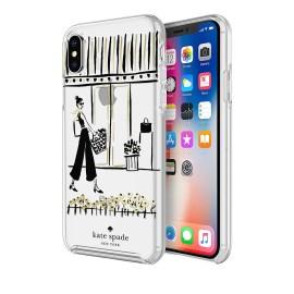 [docomo Select] Kate Spade iPhone XS katespade/store
