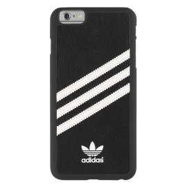 【取扱終了製品】adidas Originals Moulded Case iPhone 6 Plus White/Black
