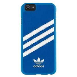 adidas Originals Moulded Case iPhone 6 Blue/White