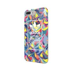 adidas Originals TPU Case iPhone 7 Plus Mountain Graphic