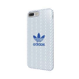 adidas Originals TPU Case iPhone 7 Plus Logo Bluebird
