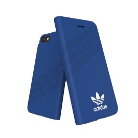 adidas Originals Gazelle Booklet Case iPhone 8 Collegiate