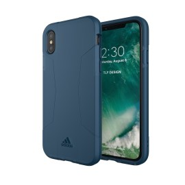 adidas Performance Agravic Case iPhone X Collegiate Navy