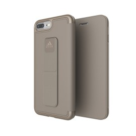 adidas Performance Folio Grip Case iPhone 8 Plus Sesame
