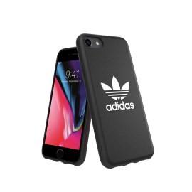 adidas Originals TPU Moulded Case BASIC iPhone 8 Black/White