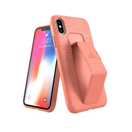adidas Performance Grip Case FW18 iPhone X Chalk Coral