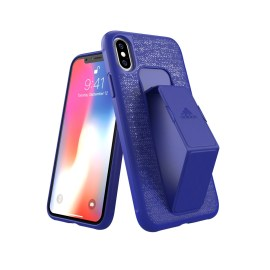 adidas Performance Grip Case FW18 iPhone X collegiate royal
