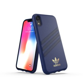 adidas Originals Moulded Case SAMBA iPhone XR Blue