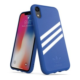 adidas Originals Moulded case iPhone XR Collegiate
