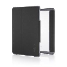 STM dux Case for iPad mini 4 Black