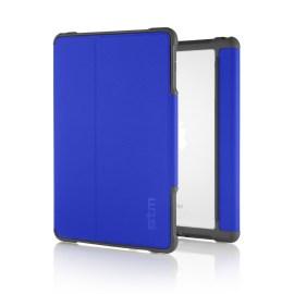STM dux Case for iPad mini 4 Blue