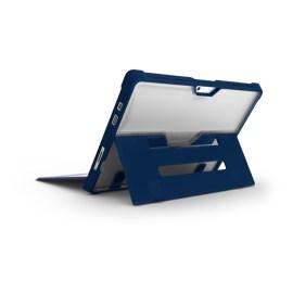 【取扱終了製品】STM dux for Microsoft Surface Pro 4 Blue