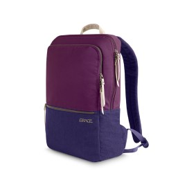 【取扱終了製品】STM grace pack 15 dark purple