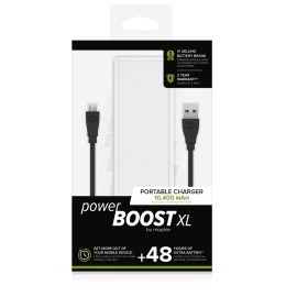 mophie power BOOST XL White